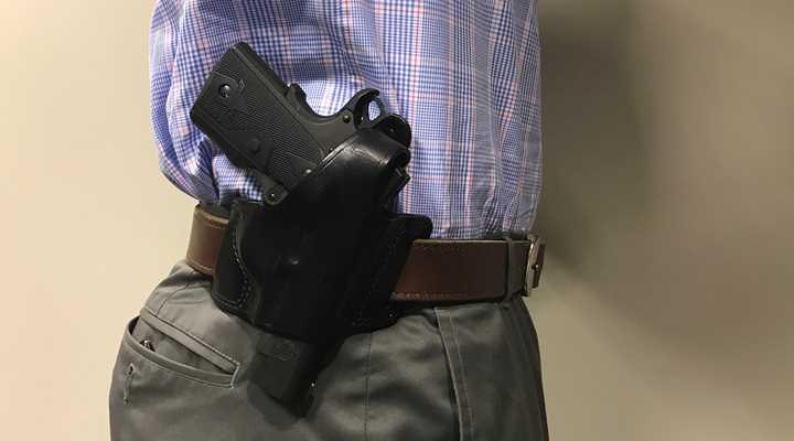 North Carolina: Pro-Gun and Pro-Hunting Bills Still Awaiting Consideration in Senate