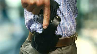 U.S. House of Representatives to Vote on H.R. 38, the Concealed Carry Reciprocity Act, Next Week