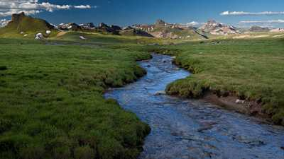 Colorado: Planning Process Begins for Grand Mesa, Uncompahgre and Gunnison National Forests
