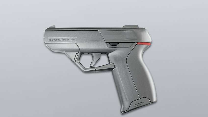 "F Stands for FAIL: Magnets – 1, ""Smart Gun"" Technology – 0"