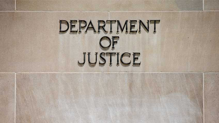 Justice Department Terminates and Repudiates Operation Chokepoint