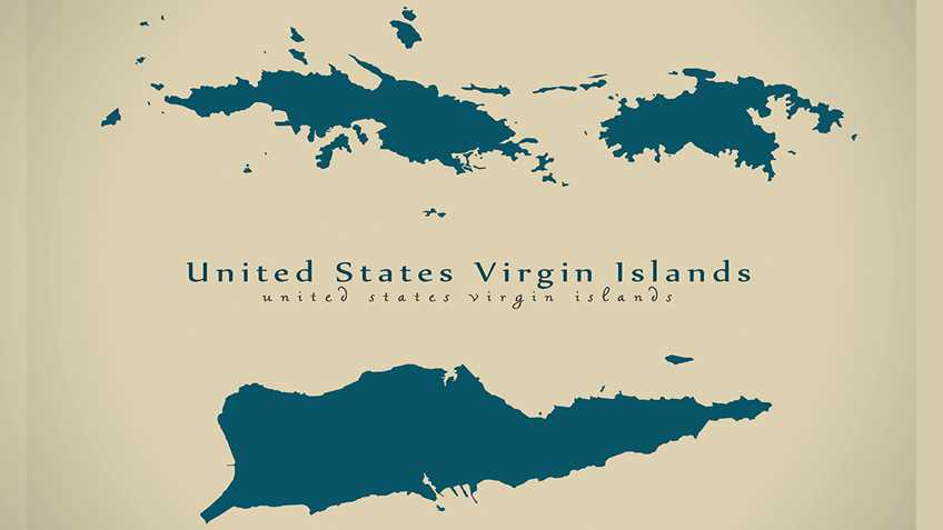 Us Virgin Island Gun Confiscation