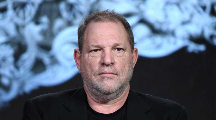 Alleged Sexual Predator and Hollywood Mogul Harvey Weinstein Threatens NRA (Again)