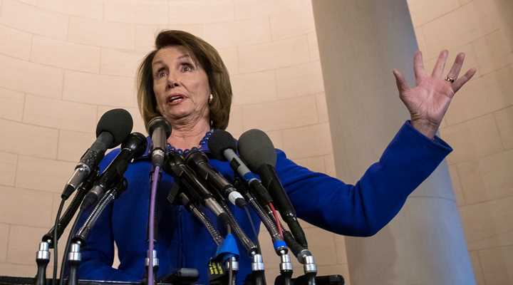 The Washington Post Exposes Pelosi Lie on National Reciprocity