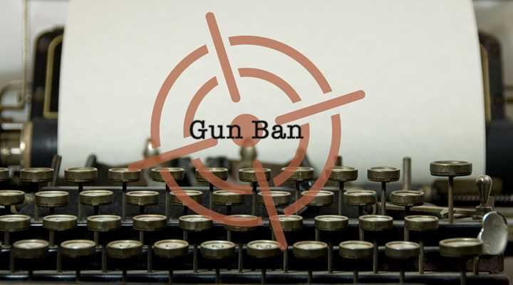 Antigun Politicians Aim for America's Most Popular Firearms With Expansive Ban
