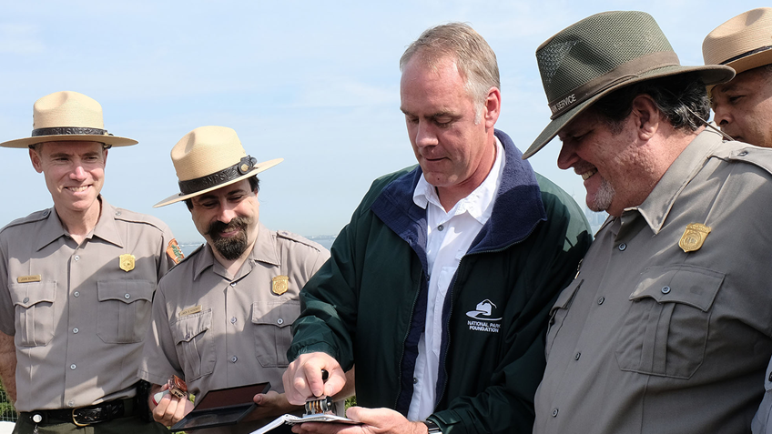 Wisconsin: Join Sec. Zinke as he announces Pittman-Robertson grants—Tuesday, March 20!