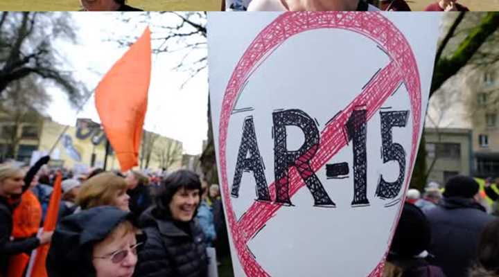 The March for our Lives exposed the goal of 'commonsense gun reform,' a full repeal of the Second Amendment and a ban on all guns
