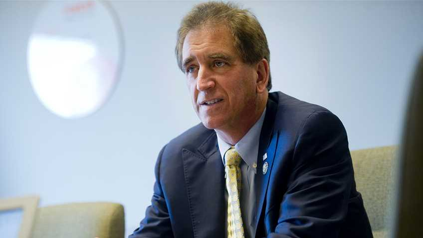 NRA Endorses Jim Renacci for U.S. Senate