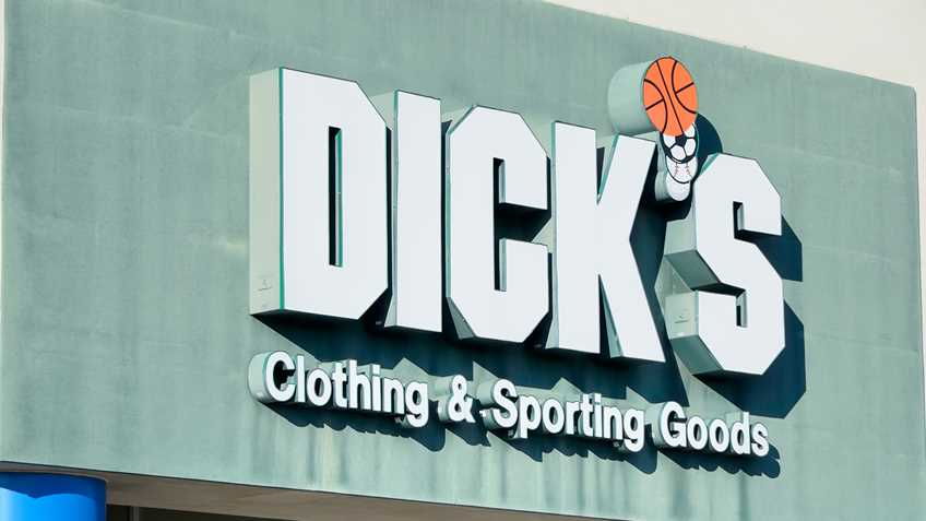 Dick's Sporting Goods/Field & Stream to Destroy Firearms Inventory