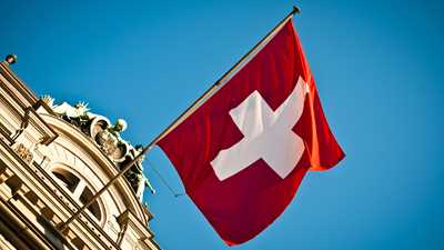 Gun Control Advocates Target Peaceful Switzerland
