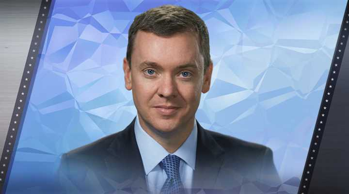 Chris W. Cox: 2018 NRA-ILA Leadership Forum