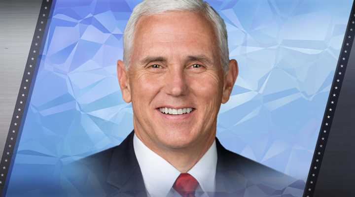 Vice President Mike Pence: 2018 NRA-ILA Leadership Forum