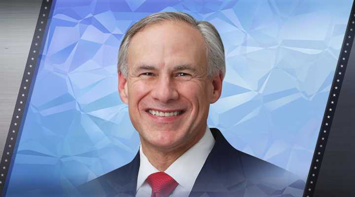 Texas Gov. Greg Abbott: 2018 NRA-ILA Leadership Forum