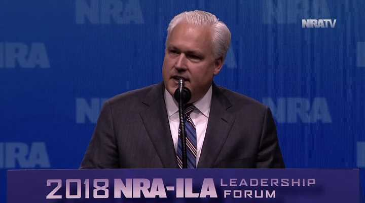 Matt Schlapp: 2018 NRA-ILA Leadership Forum