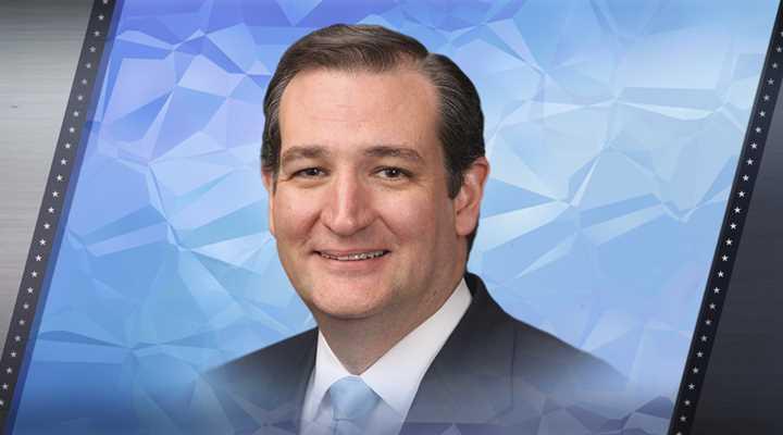 Sen. Ted Cruz: 2018 NRA-ILA Leadership Forum