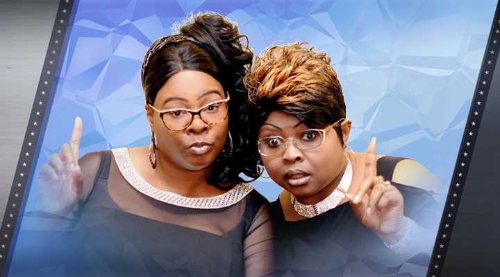 Diamond and Silk: 2018 NRA-ILA Leadership Forum