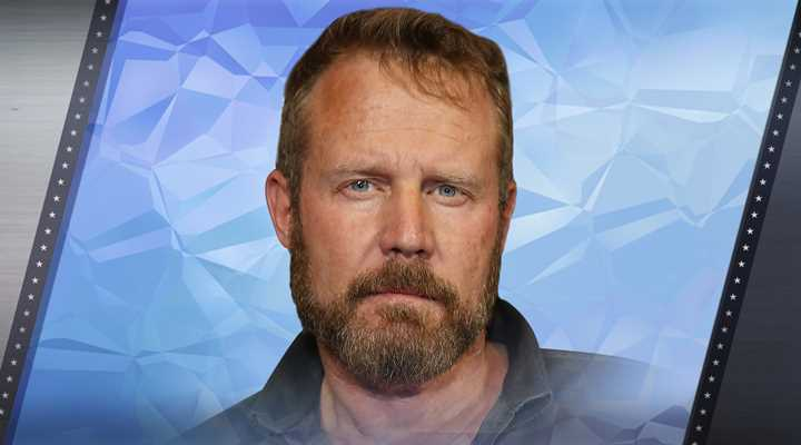 Mark Geist: 2018 NRA-ILA Leadership Forum