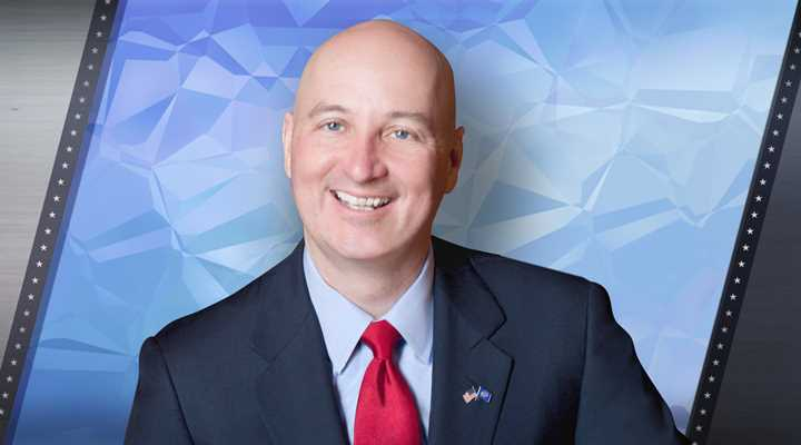 Nebraska Gov. Pete Ricketts: 2018 NRA-ILA Leadership Forum