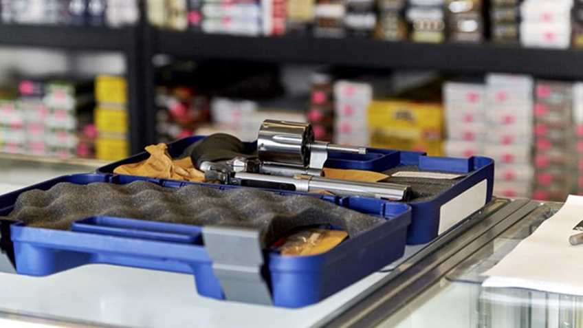 Washington: Committee Hears Bill to Speed Up Background Checks