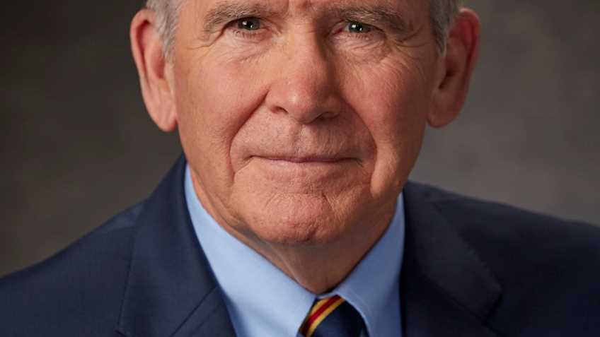 Idaho: Opportunity to See Lt. Col. Oliver North Speak