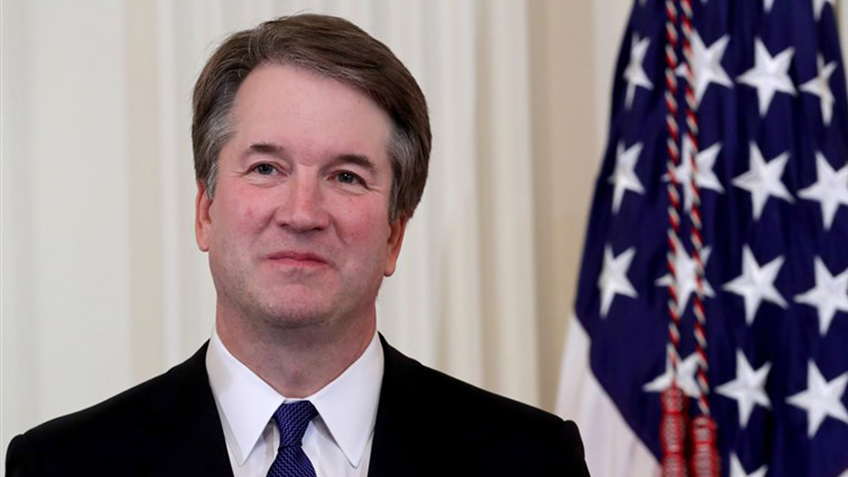 Judge Brett Kavanaugh Has Earned NRA Members' Support