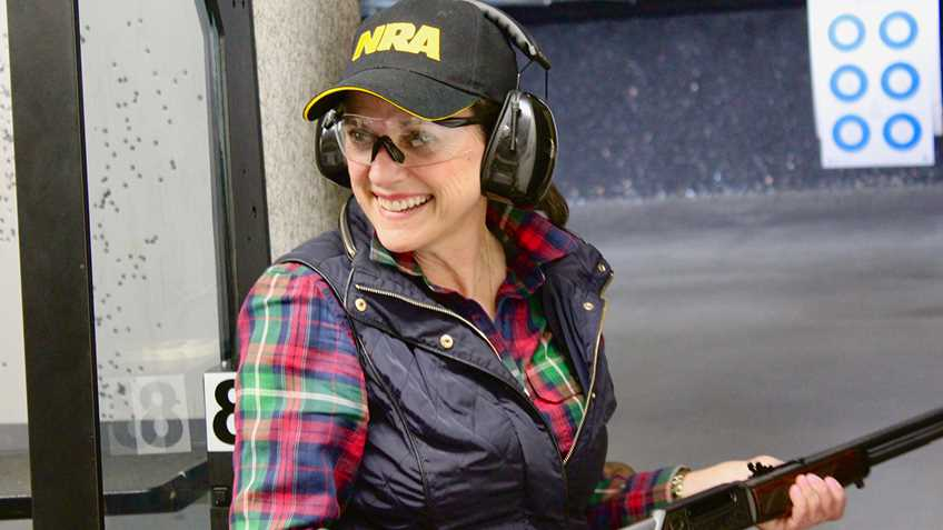 NRA Endorses State Senator Leah Vukmir for U.S. Senate in Wisconsin