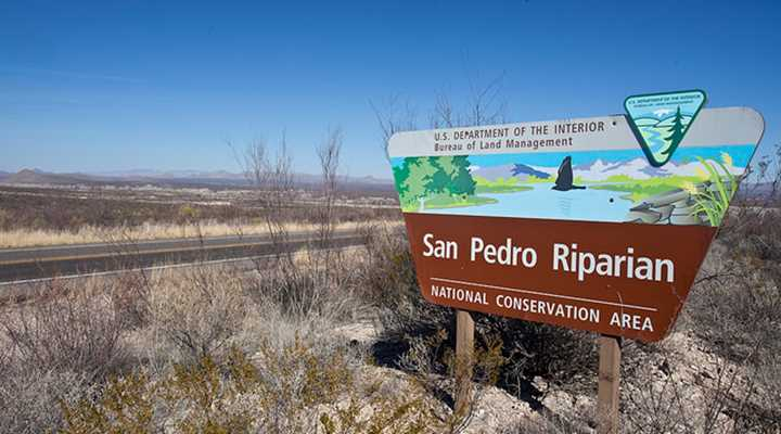Arizona: BLM Plan Would Open New Areas to Hunting in the San Pedro Riparian National Conservation Area