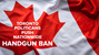 Canada: Toronto Politicians Push Nationwide Handgun Ban, Feds to Consider Proposal
