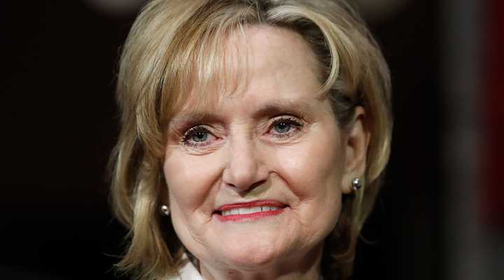 NRA Endorses Hyde-Smith for U.S. Senate