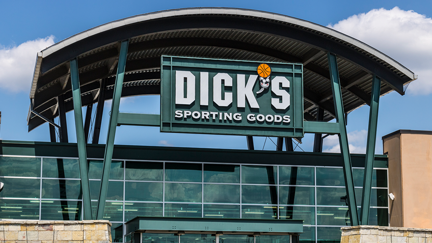 Dick's' Sales Soft Following Anti-gun Efforts