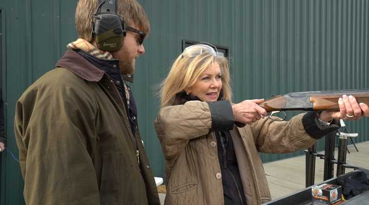 NRA Endorses Marsha Blackburn for U.S. Senate
