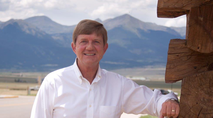 NRA Endorses Tipton in Colorado's 3rd Congressional District