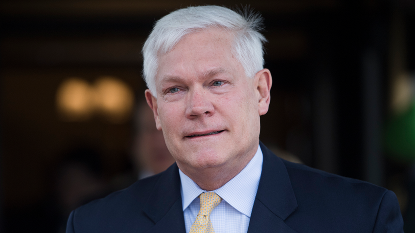NRA Endorses Pete Sessions for U.S. House of Representatives