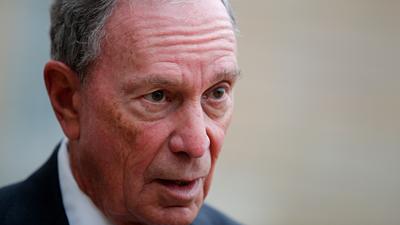 Bloomberg Presidential Run? Maybe. Bloomberg Effort to Buy the Midterms? Definitely.