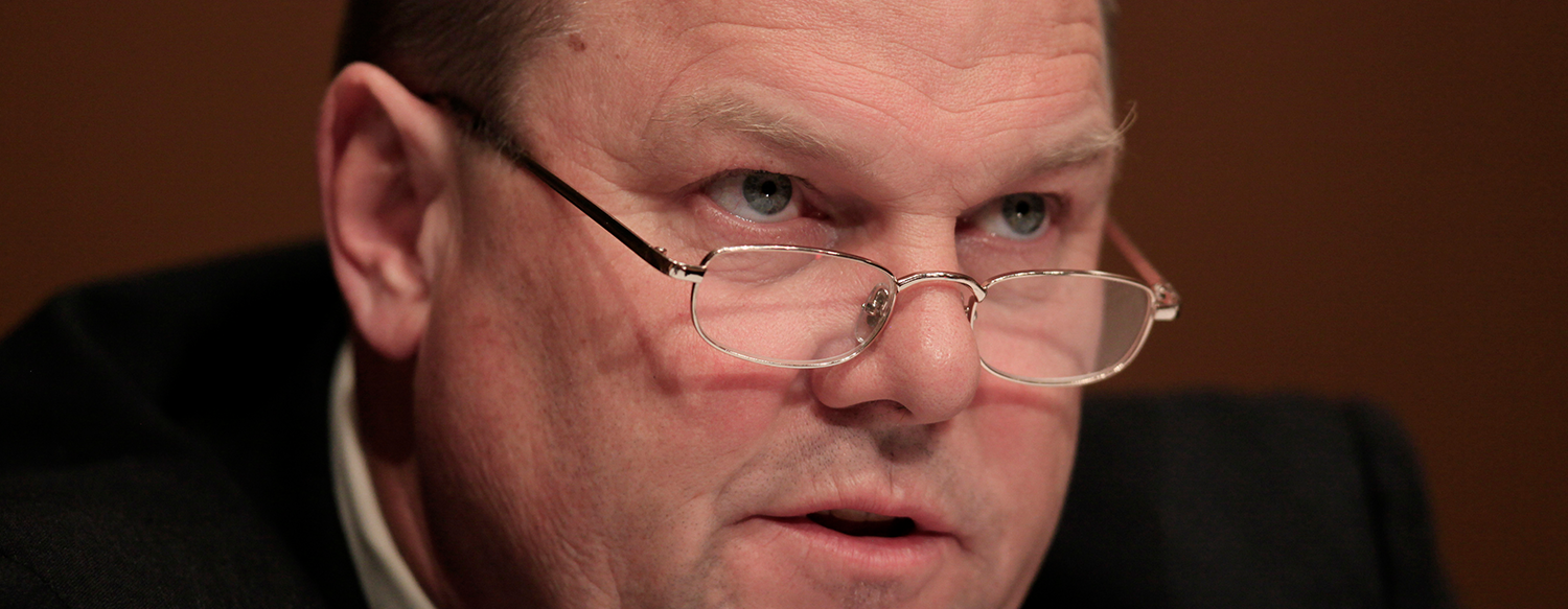 NRA-ILA | NRA Downgrades Sen. Tester's Rating to a D