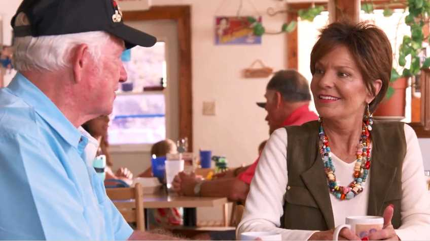 NRA Endorses Yvette Herrell for U.S. House of Representatives