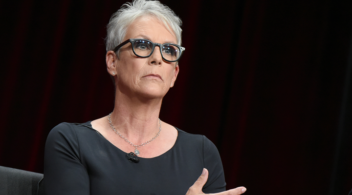 "Jamie Lee Curtis ""Proves"" She is Not Anti-gun by Stating her Support for Banning Guns?!?!"