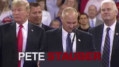 NRA Congratulates Stauber in Minnesota's 8th Congressional District Race