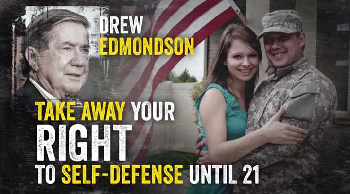 NRA Launches Ad Campaign in Oklahoma