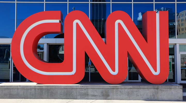 CNN Denies Reality of Gun Confiscation to Attack President Trump