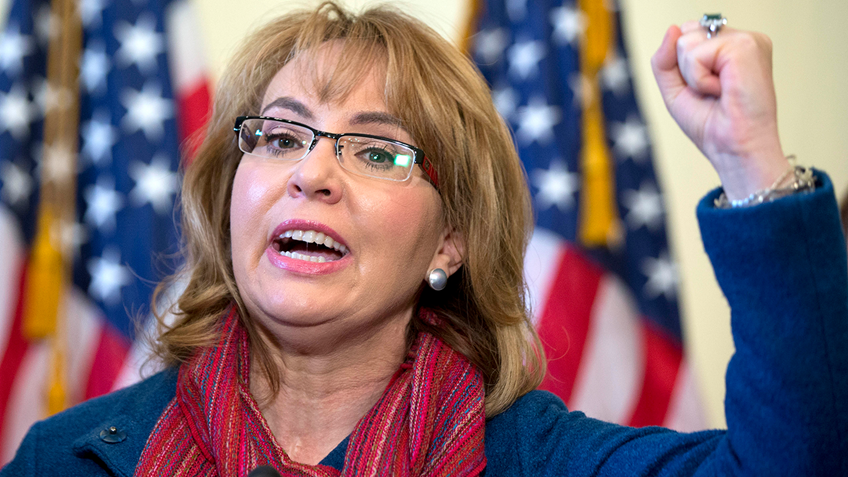 Former ATF Agent Pulls Mask Off Giffords's Plans for Federal AR-15 Registration