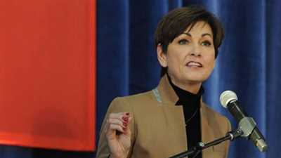 NRA Congratulates Reynolds in Iowa Governor's Race