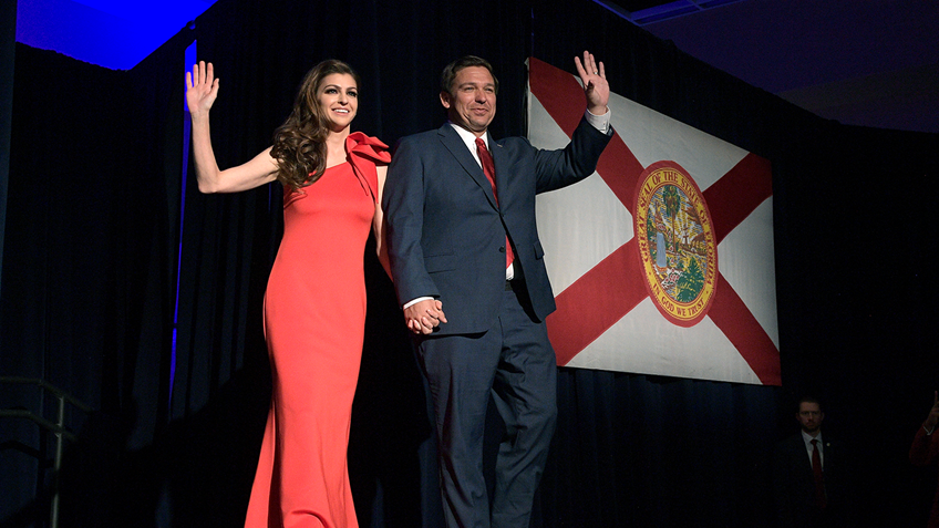 Chris W. Cox Statement on Ron DeSantis Win