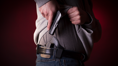 NRA Backs Bills to Make Hoosiers Safer