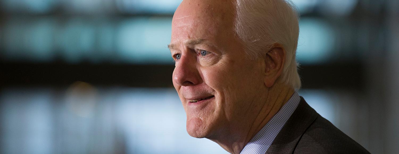 NRA-ILA | NRA Applauds Sen. Cornyn for Introducing Reciprocity Legislation