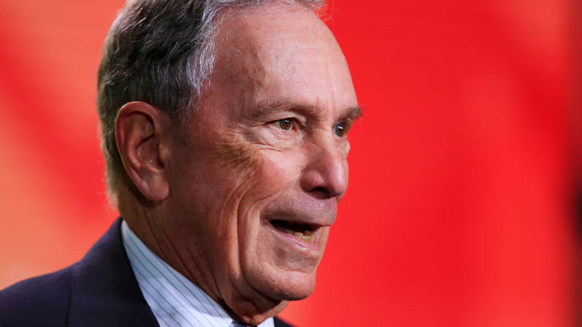 Bloomberg Wants Armed Guards for Alma Mater as He Seeks to Disarm Average Citizens