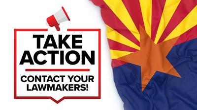 Arizona: Senate Judiciary Committee to Hear Pick-up/Drop-off Bill