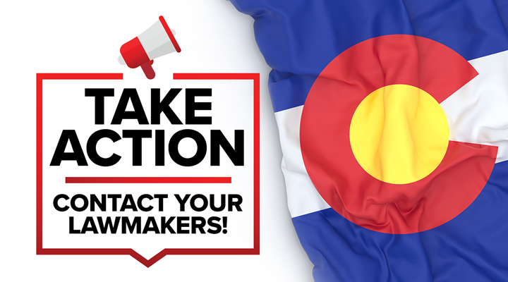 "Colorado Action Needed: Senate Passes ""Red Flag"" Legislation, Requires House Concurrence"