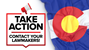 "Colorado: Contact Needed! - Senate Passes ""Red Flag"" Legislation on Second Reading"