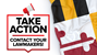 Maryland Action Needed: Urge Your Lawmakers to Oppose Gun Control on Final Day of Session!
